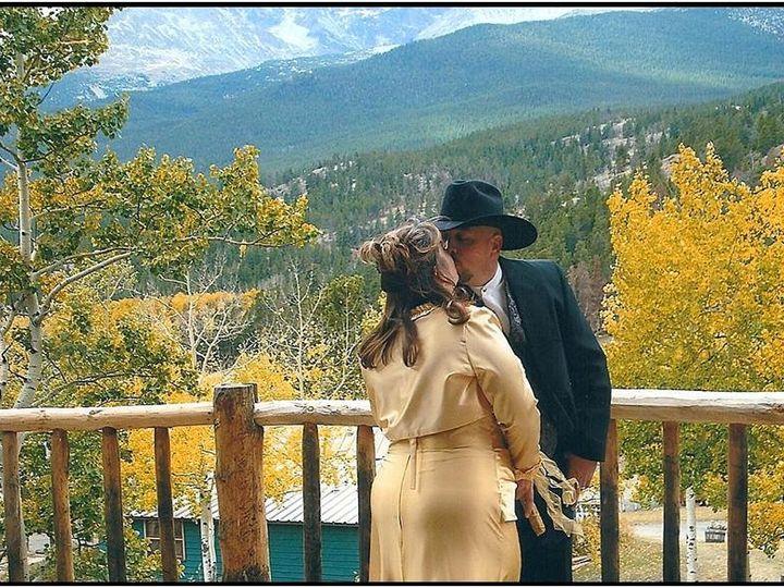 Tmx 1362017097159 AmoreKumroWRNoWatermark10.10.10 Estes Park, CO wedding dj