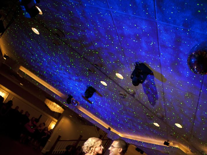 Tmx Ceiling Lighting 6 51 186091 Estes Park, CO wedding dj