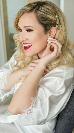 Bridal Makeup by FACES x FRIDA