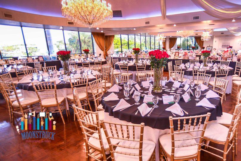 Royal Fiesta Caterers & Event Center - Venue - Deerfield Beach, FL ...