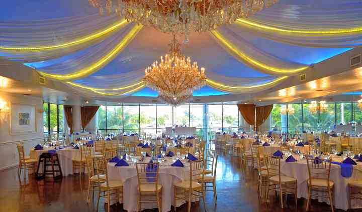 Royal Fiesta Caterers & Event Center