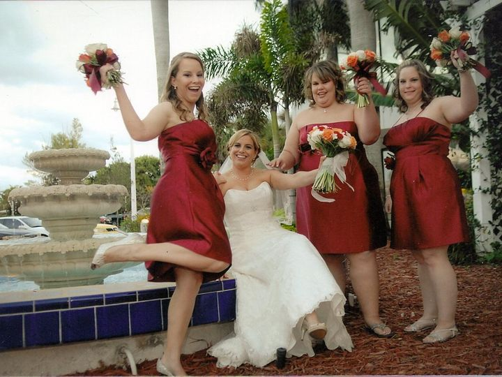 Tmx 1348688331888 Scan0012 Deerfield Beach, Florida wedding venue