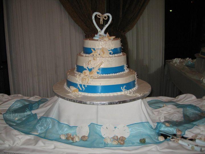 Tmx 1348689492619 Glasscenterpieces006 Deerfield Beach, Florida wedding venue