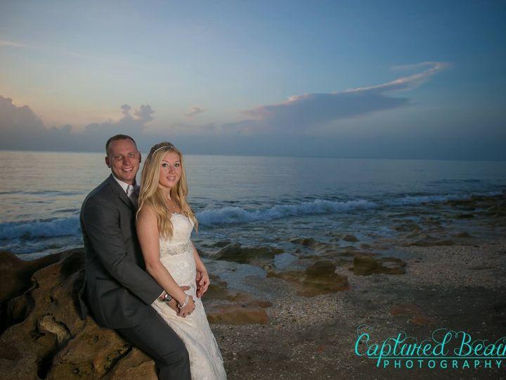 Tmx 1442931657439 Beach Deerfield Beach, Florida wedding venue