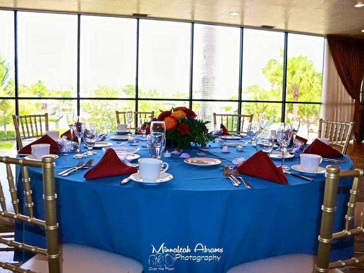 Tmx 1442931671668 Blue Table Deerfield Beach, Florida wedding venue