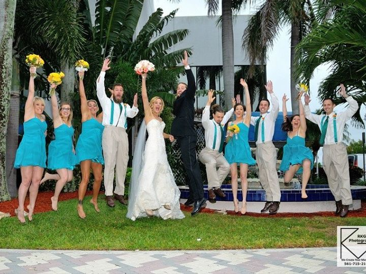 Tmx 1471539816261 Rkg Photo 110914 1601391 Deerfield Beach, Florida wedding venue