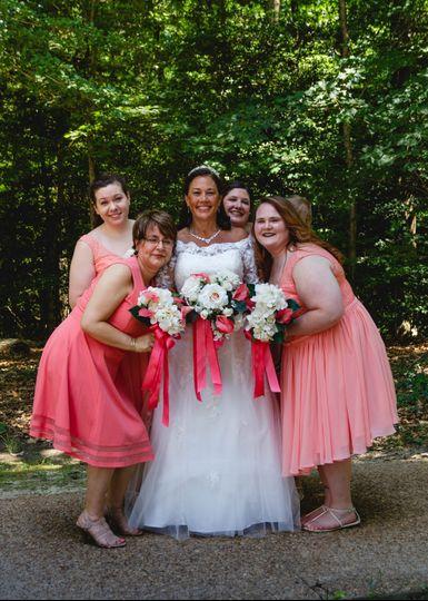 Patty + Kelly's Wedding Day
