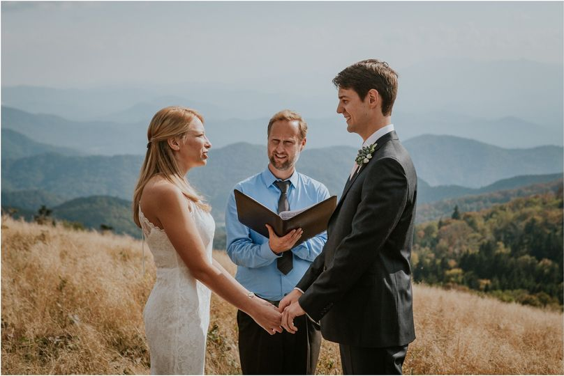 Universal Wedding Officiant Officiant Siler City Nc