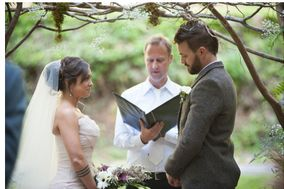 Universal Wedding Officiant