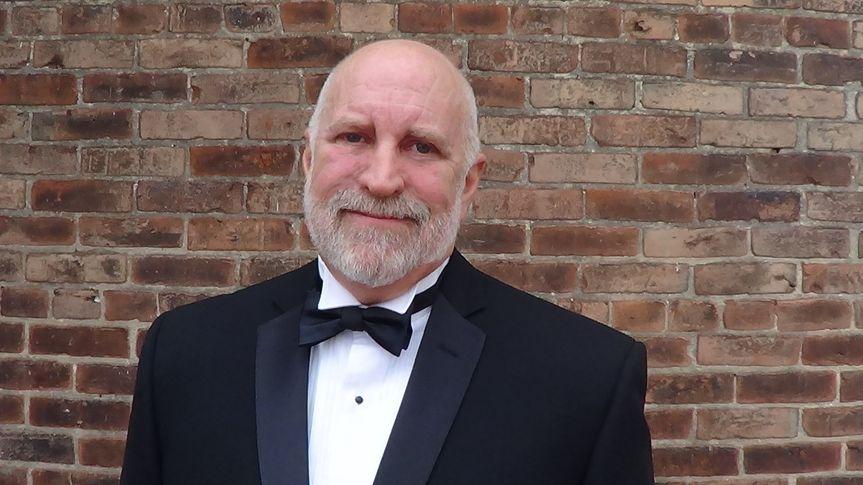 DJ Rick Metzger