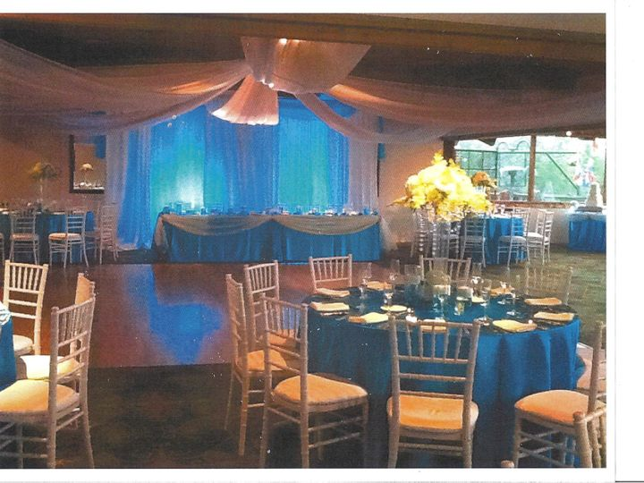 Tmx 1418156571197 Boathouse Blue 001 Columbus, Ohio wedding eventproduction