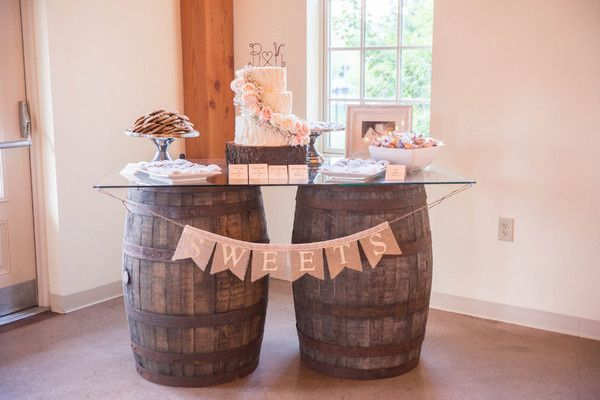 Tmx 1418158098692 Wine Barrel Sweets Columbus, Ohio wedding eventproduction