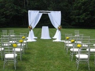 Tmx 1424875754659 Outdoor White Columbus, Ohio wedding eventproduction