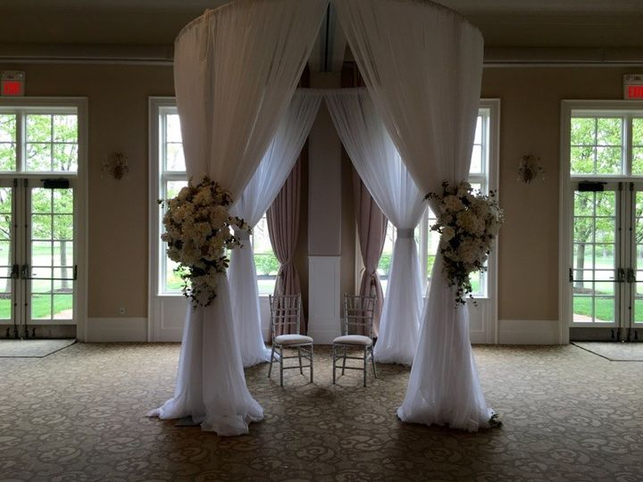 Tmx 1494369428767 Pinnacle Round Gazebo Columbus, Ohio wedding eventproduction