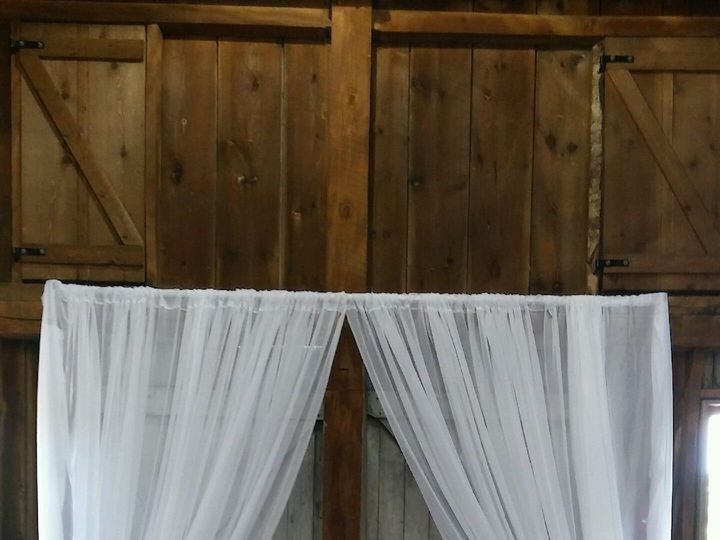 Tmx 1531689046 6b7bca37977db040 1531689044 98b20fb588434da3 1531689032702 3 Everal Barn Window Columbus, Ohio wedding eventproduction