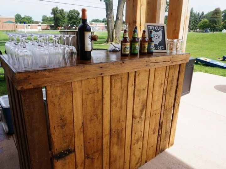 Tmx 1531690048 40d083414bf72535 1531690047 E460361babae38af 1531690045266 7 Pallet Bar Columbus, Ohio wedding eventproduction