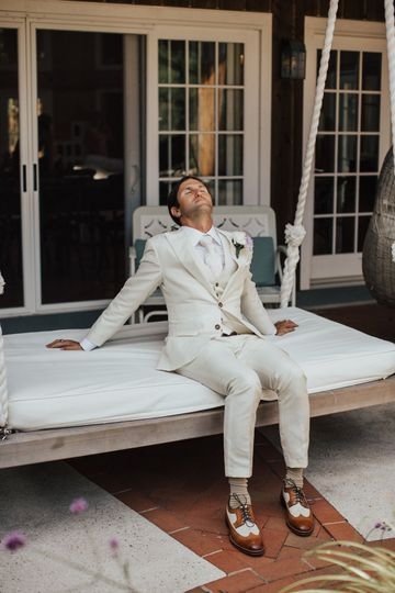 Comfortable suit