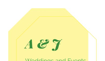 A & J Wedding and Events 1