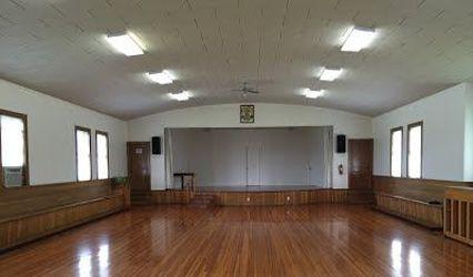 Junction City Grange 1