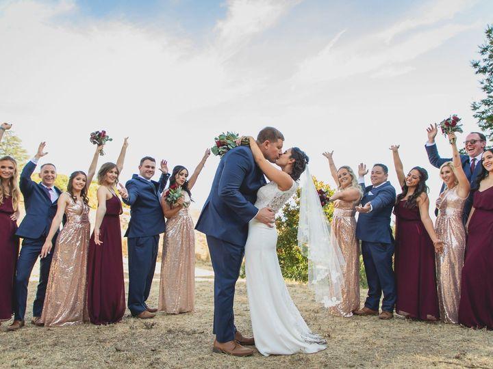 Tmx Vincentweddingsneakpeek 2 51 778091 159311059168626 Irvine, CA wedding videography