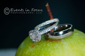 Events in Focus Photography, LLC