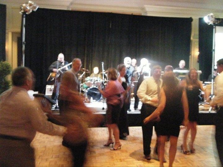 Tmx 1365581113372 Dancin At Kiawah Fort Mill wedding band