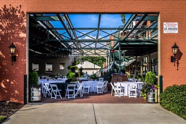 cougar run winery venue concord nc weddingwire