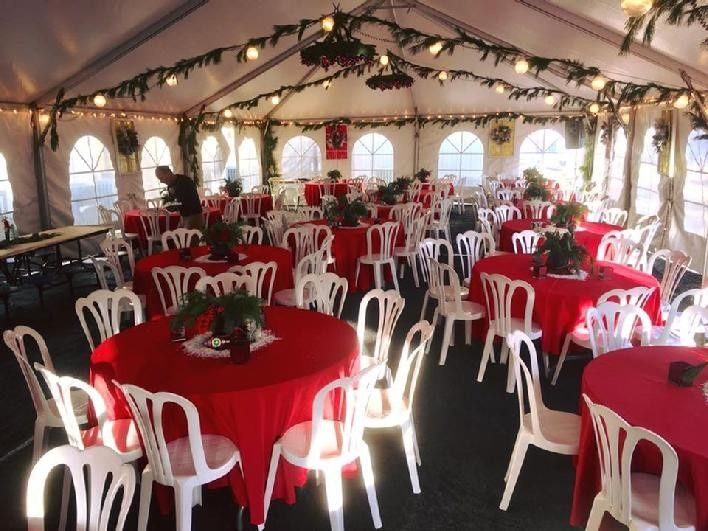 Top hat party event rentals huntingtown md weddingwire 800x800 1484677638311 all in tent junglespirit Images