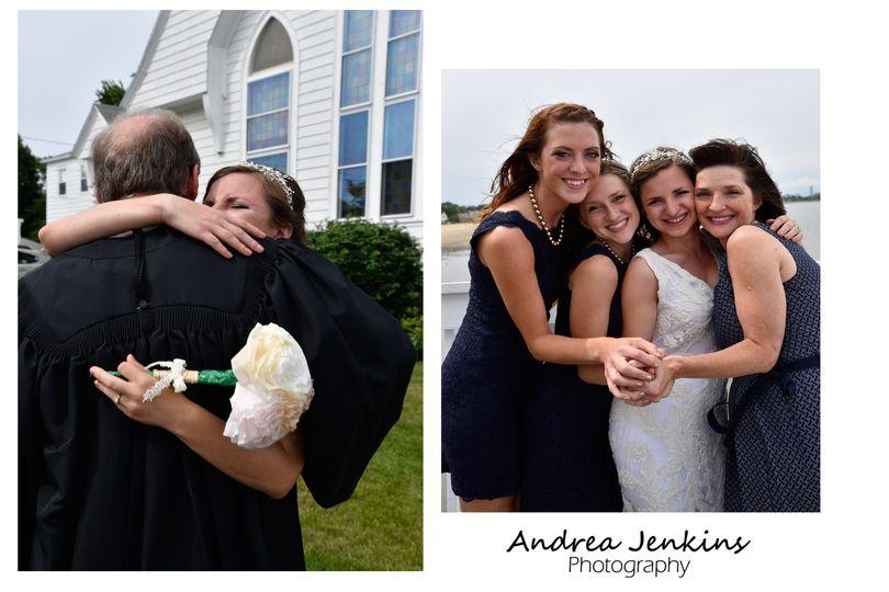 judys wedding