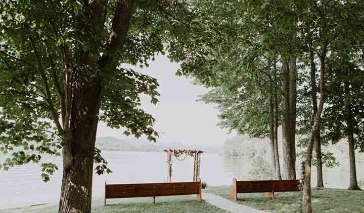 The Cove on Cherokee Lake