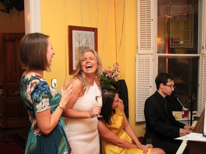 Tmx 1468264208669 Ellie Laughing Washington, District Of Columbia wedding ceremonymusic