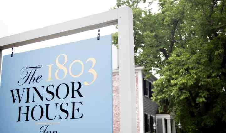 The Winsor House Inn
