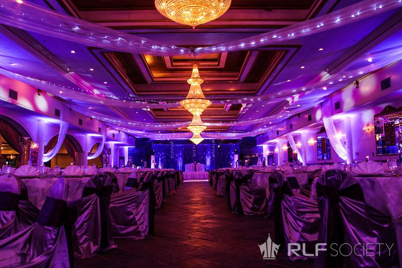 RLF Society Events