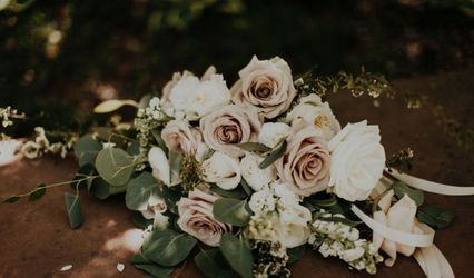 Fleur and Stems 1
