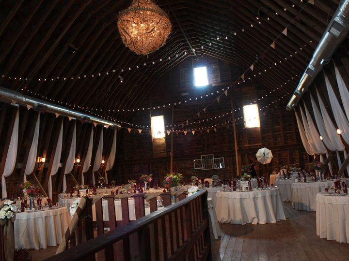 Tmx 1451753430003 Barn Inside Sophia, NC wedding venue