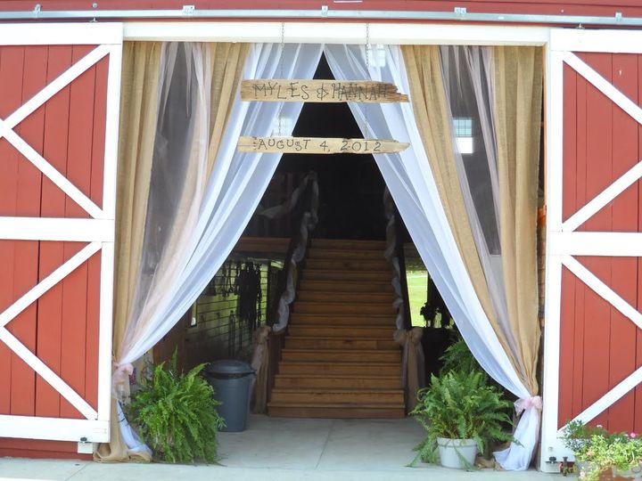 Tmx 1474580159060 Untitled 1 Sophia, NC wedding venue