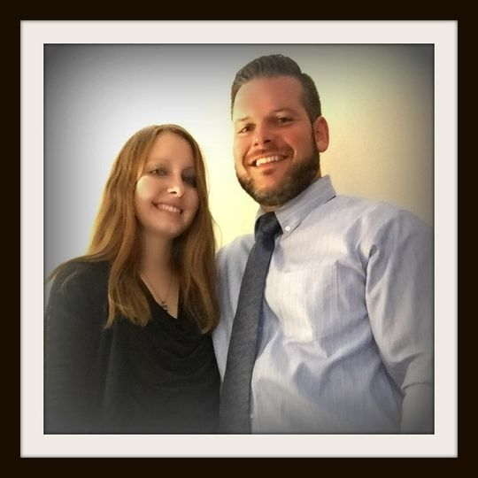 Owners-Nick & Rachel Williams
