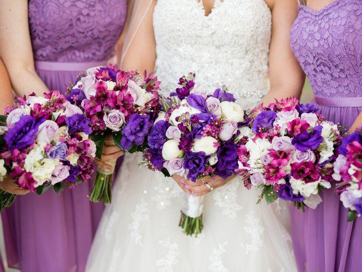 Tmx 1476728218691 Amandaerik Wedding 4975 Scranton, PA wedding florist