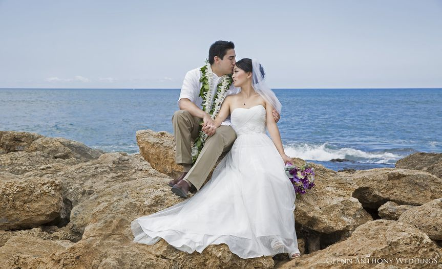 Glenn Anthony Weddings