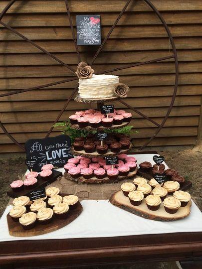 Wedding Cakes In Statesboro Ga
