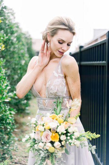 Classic Bride 3