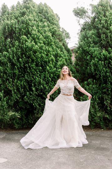 Boho Bride 2