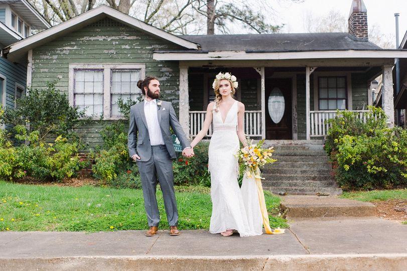 Kennedy Lane Weddings