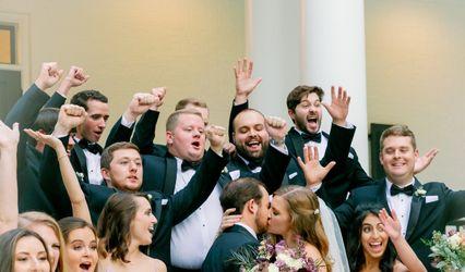 Kennedy Lane Weddings 1