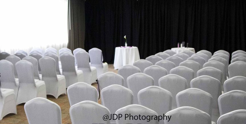 800x800 1433355774662 ceremony with black pipe and drape