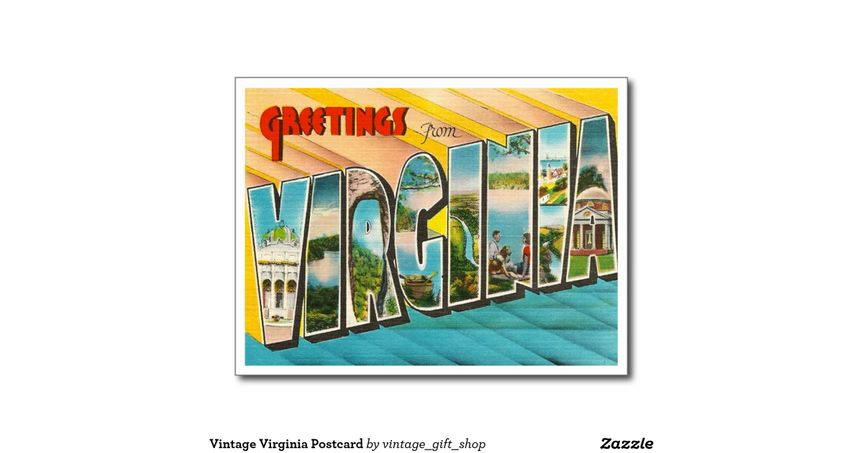 vintagevirginiapostcard rb2b74b4a74df4a2093023a839