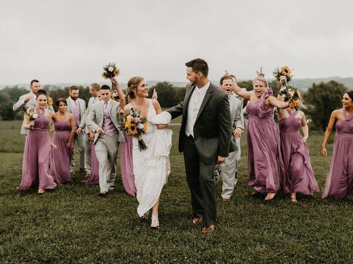Tmx Cassie And Trentt 51 1906191 157862490637584 Kansas City, MO wedding beauty