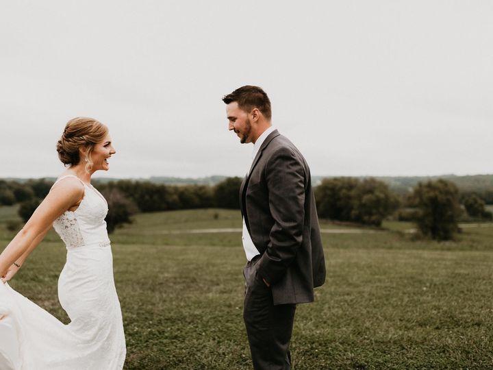 Tmx Ireland Wedding At Red Barn Farm 51 1906191 158110616574796 Kansas City, MO wedding beauty