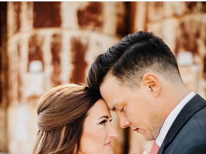 Tmx Sarah Hill Fuel House 51 1906191 157841876029347 Kansas City, MO wedding beauty