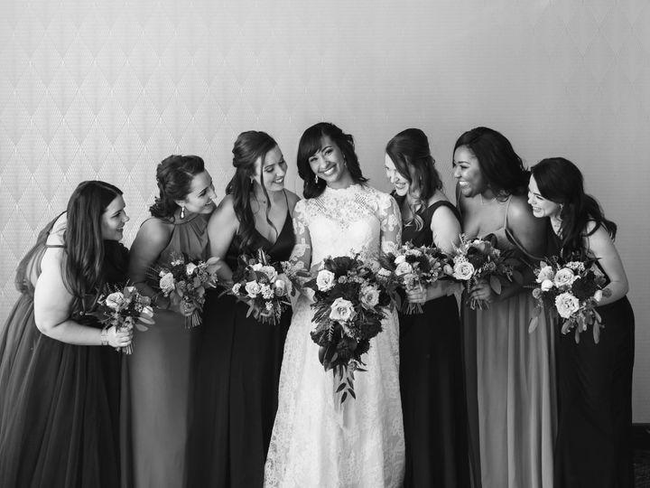 Tmx Wedding Photos Shawnalee With Grace 51 1906191 157841881972500 Kansas City, MO wedding beauty